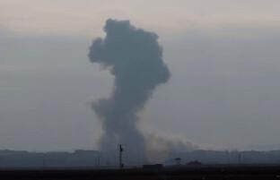 حملات هوایی ایالات متحده علیه طالبان افزایش مییابد