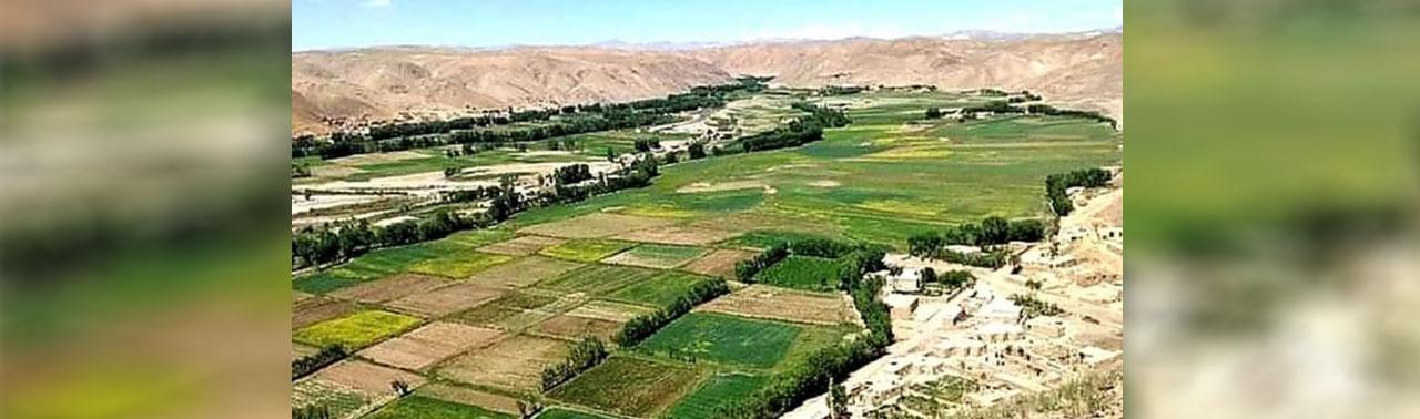 ولسوالی دره صوف بالای سمنگان از کنترل طالبان آزاد شد