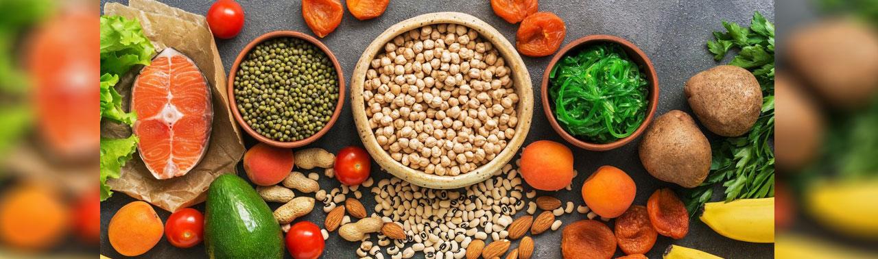 بهترین منابع پتاسیم: ۱۴ ماده غذایی که پتاسیم بالا دارند