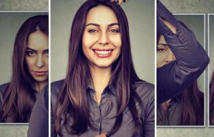 ۱۲ ویژگی جسمانی که شخصیت شما را رو میکند
