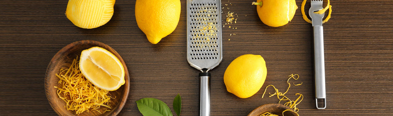 پوست لیمو را به این ۸ دلیل دور نریزید!