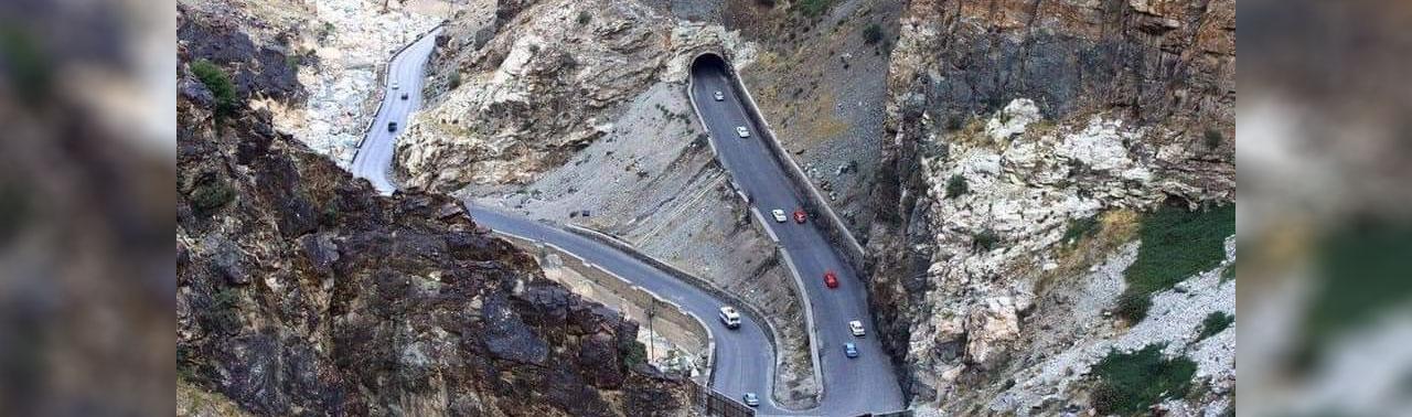 ۳۸ کشته و زخمی در دو حادثه ترافیکی در شاهراه کابل – جلالآباد