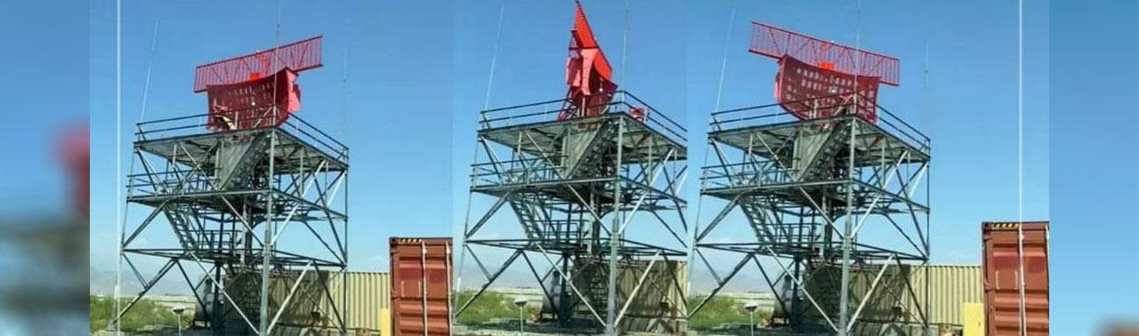 سیستم پدافند هوایی در کابل فعال می شود