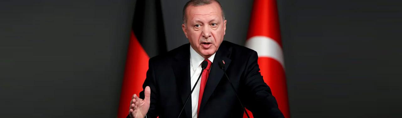 اردوغان: ترکیه و آمریکا در مورد دامنه مأموریت امنیتی میدان هوایی کابل توافق دارند
