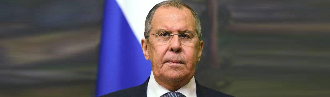 لاوروف از کابل و ناتو در مورد تصرف مناطقی از افغانستان توسط داعش انتقاد کرد