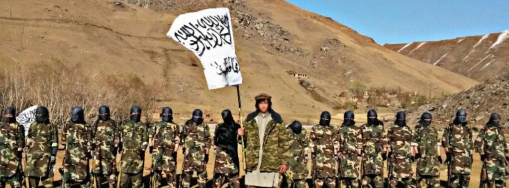 طالبان ملیشه های تاجیک را مسئول مرز شمالی افغانستان کرده اند