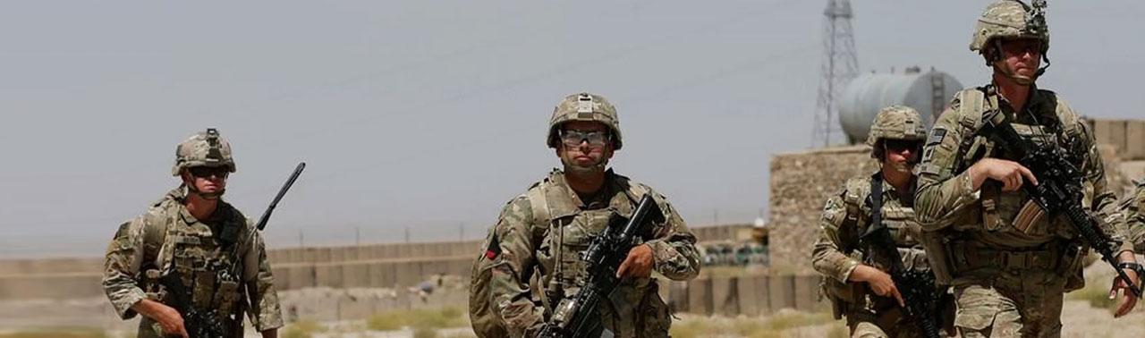 طالبان هشدار داده اند که همه نیروهای خارجی باید در مهلت مقرر کشور را ترک کنند