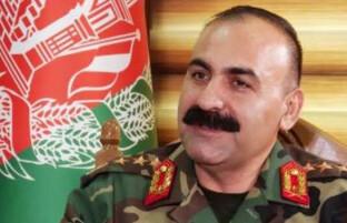 رئیس ستاد مشترک ارتش افغانستان دیدار هند را به تعویق می اندازد