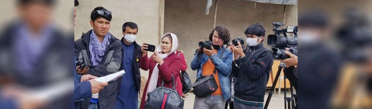 ثبات مجدد؛ تاثیر ناآرامی ها بر فعالیت خبرنگاران بامیان چگونه بوده است؟