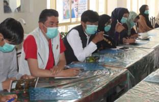 فعالان مدنی و رسانه ی دایکندی؛ آنان اولین هدف طالبان خواهند بود