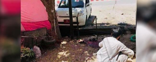 ادامه ناامنیها؛ کشته و زخمی شدن ۲۴ نفر در انفجار امروز غزنی