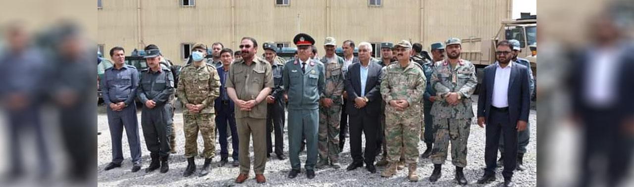 ایجاد سه کندک ریزرف عملیاتی پولیس در کابل