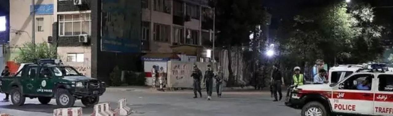 از حمله پیچیده شیرپور تا انفجار ماین در بلاک های هوایی؛ عظیم محسنی عضو مجلس می گوید هدف انفجار بوده است