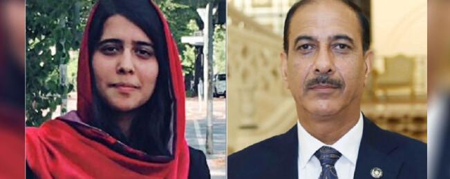 پیگیری از کابل؛ هیئتی برای بررسی ربوده شدن سلسله علی خیل به اسلام آباد اعزام شد