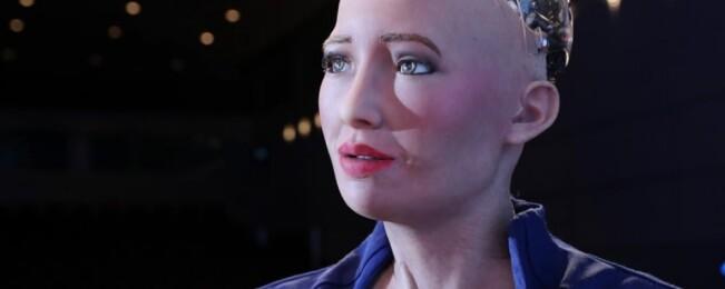 ربات اجتماعی سوفیا برای کمک به مقابله با همه گیری به تولید انبوه میرسد