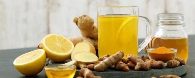 زنجبیل برای لاغری: ۵ ترکیب و شیوه مصرف زنجبیل برای کاهش وزن